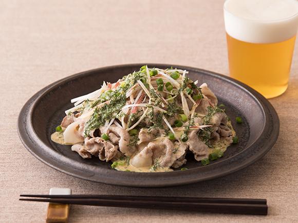 出典cache,kirin.dga.jp. 豚肉(しゃぶしゃぶ