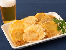 里芋のチーズ焼き