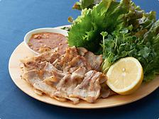 簡単合わせ味噌のサムギョプサル