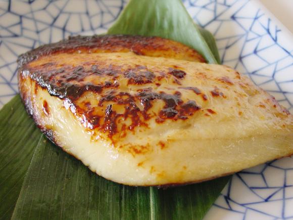 焼き レシピ 西京 京鴨ロースの西京焼き