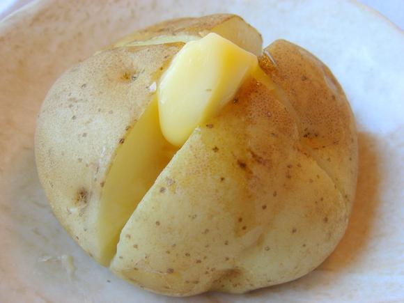 が バター 作り方 じゃ