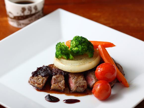 牛 ヒレ 肉 レシピ